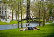 Rotterdam will be this spring under the signs of design and know-how