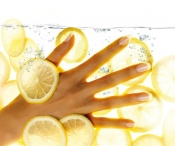 Great hands care on winter time