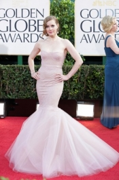 The Red Carpet at the Golden Globe