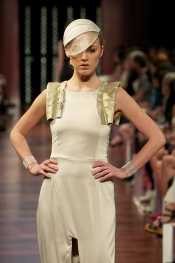 Fashion collection - Perth Fashion Festival highlights