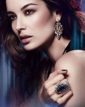 James Bond jewels by Swarovski