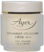Cell Dynamic Concentrate for a fatigued skin