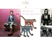The monkey jewel by Gas Jewels and David Bowie