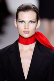 Runway trends Paris Spring Summer 2013