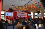Midem 2013, a succesful mix of brands, artists and interactivity