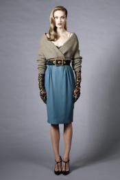 Trends: Gucci Pre Fall 2013