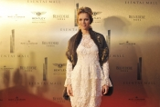 Eva Herzigova opens new luxury shopping destination in Central Asia