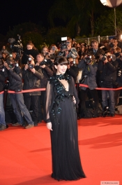 Celebrity style guide - The Red Carpet of the NRJ Music Awards 2013