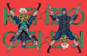 Kenzo Advertising Campaign Spring Summer 2013