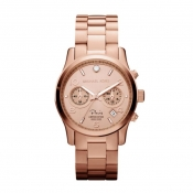 Paris Limited Edition, the new watch by Michael Kors