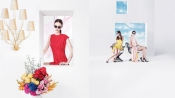 Raf Simons's new campaign for Dior