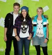 Selena Gomez, the image for Adidas Neo