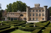 Villa Baulieu, among the first 5 charming hotel in Europe