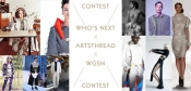 The young winners of ARTS THREAD & WGSN & WHO'S NEXT PARIS