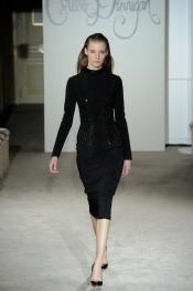 Collette Dinnigan, AW13 Paris Fashion Week