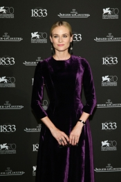 Diane Kruger at Venice Film Festival