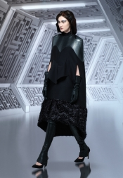 Andrew Majtenyi's Autumn/Winter 2013 Collection Labyrinth