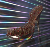 Art Exhibition Confronts Fashion For High-Heels