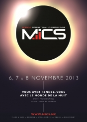 MICS unveils its 2013 poster