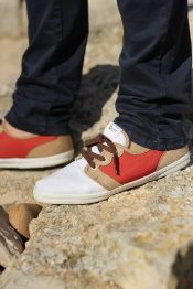The French and funky sneakers trend for this summer