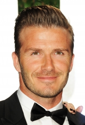 Global Gift Gala at Paris: David Beckham rewarded with Philanthrope award