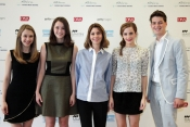 Cannes Movies Stars Lounge at 66th Festival de Cannes