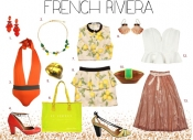 The look of the week: French Riviera