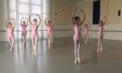 Dans les coulisses de l'Ecole de Danse de l'Opéra national de Paris
