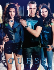 Guess collaborates again with DJ Tiësto
