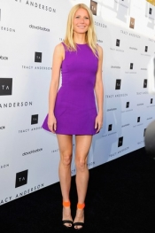 Trendsetter of the Moment: Gwyneth Paltrow