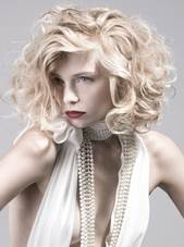 Hair top trends 2013