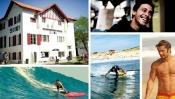 Surf Camp Quiksilver, La Boardriders House
