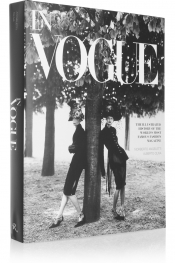 In Vogue by Norberto Angeletti and Alberto Oliva hardcover book