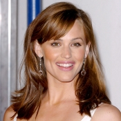 Jennifer Garner, the new face of Max Mara?