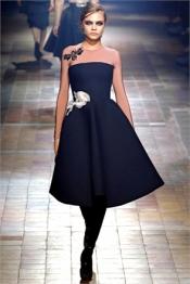 Trend: circle skirt