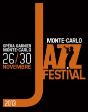 Monte Carlo Jazz Festival is coming at Garnier Opera
