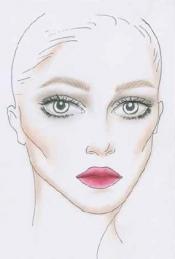 Beauty trend: Modern Monochromatics