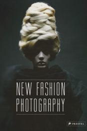 Exhibition for the release of New Fashion Photography book