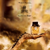 The perfume Couture is launched