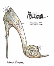 A shoe from OZ. A Fantasy World