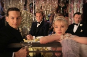 How to have a hairstyle like in The Great Gatsby