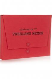 VISIONAIRE 37 Vreeland Memos