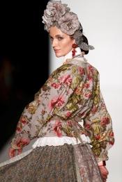 Fashion trends: Mercedes Benz Fashion Week Russia