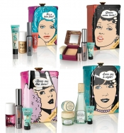 Beauty set for Christmas 2013 from Benefit