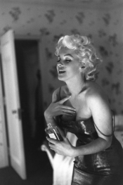 Marilyn Monroe, The new image for Chanel No. 5