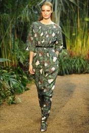 Paris Fashion Week Hermès Spring 2014 Fashion Collection