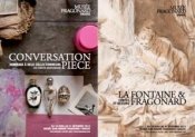 Musées Fragonard at Grasse : tribute to two collectioners