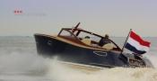 Rapsody Yachts présente deux nouveaux modèles de luxe