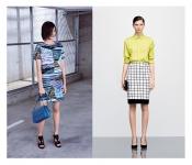 Spring Summer 2014 fashion trends from Hugo Boss