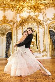 Vivienne Westwood, designer for Vienna State Ballet